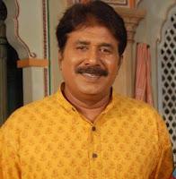 Biodata Ashok Lokhande pemeran Arun Rathi ( Babasa )