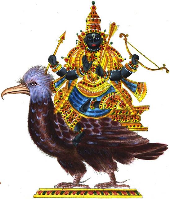 Sani Bhagavaan