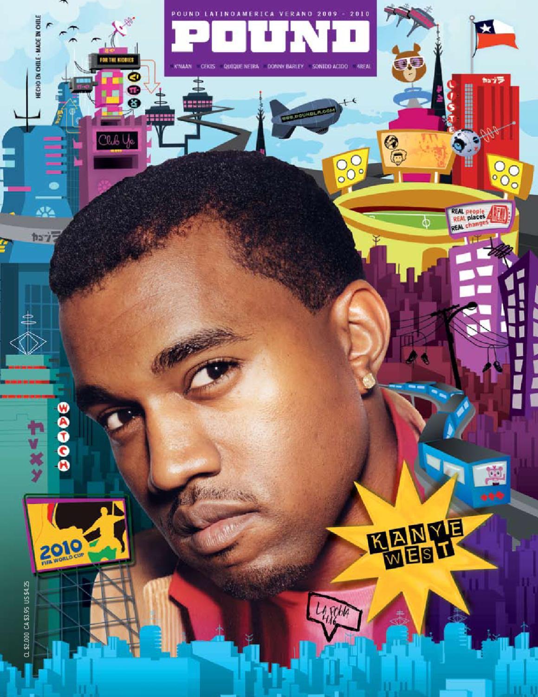 Noneillah: The Top Hip-Hop Entertainment Magazine List
