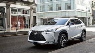 2019 Lexus NX: Date de sortie, Hybride, Critique