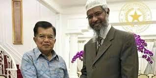 Panitia Siapkan Undangan VIP Kajian Akbar Zakir Naik untuk Ahok serta Ernest Prakasa