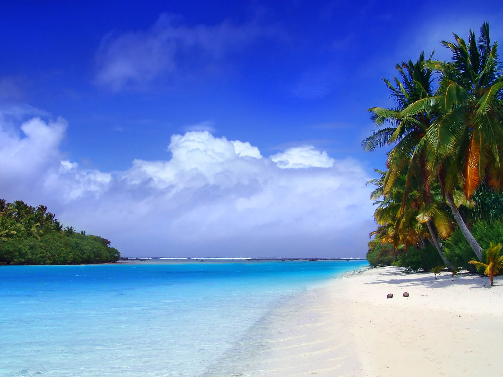 Wallpapers: Beach Wallpapers
