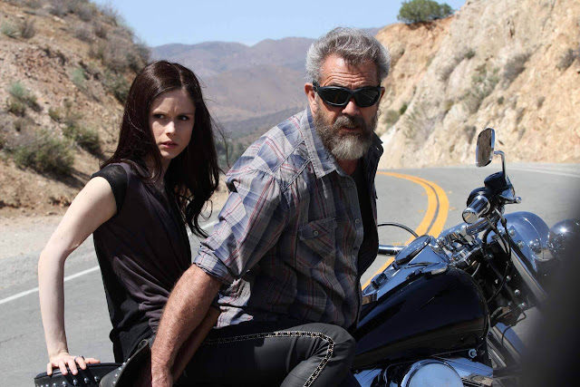 Fotograma: Blood Father (2016)