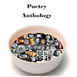 Alphabet Soup Poetry Anthology