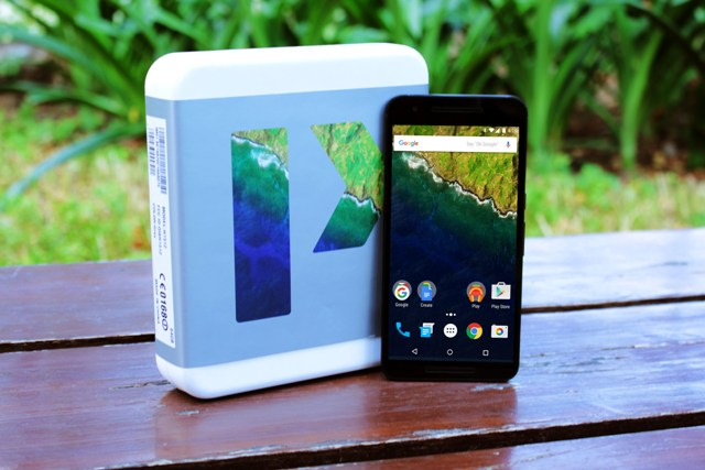 Huawei Nexus 6P Philippines
