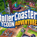 RollerCoaster Tycoon Adventures Release Date Revealed