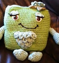 http://www.ravelry.com/patterns/library/my-recovery-buddy---lily-pad