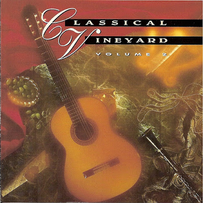 Vineyard Music-Classical Vineyard-Vol 2-