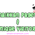 #1 Tips Naikkan Pageviews dan Unique Visitors