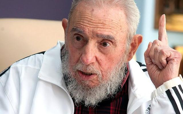 Morte de Fidel Castro: Cuba em Passado, Presente e Futuro
