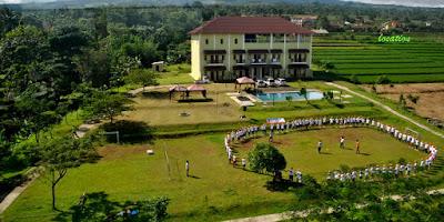 Dewi Resort Pancawati