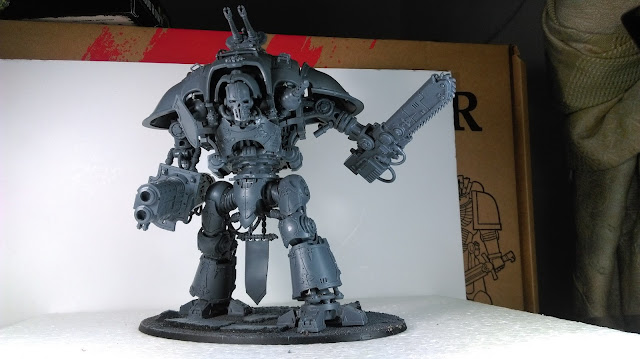 C Warhammer 40K Imperio Tau Pathfinder Brazo de equipo