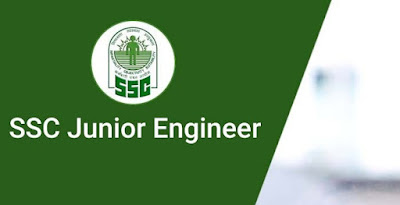 SSC Junior Engineer (JE) 2016 Recruitment