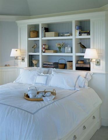 BOISERIE  C Living Small miniappartamento minispazio