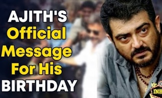 Ajith Personal Advice for Malaysian Ajith fans | inbox | Thala | May 1