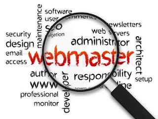 Webmaster olmanın sırları