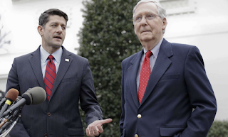 Congress returns to battles over health care, budget