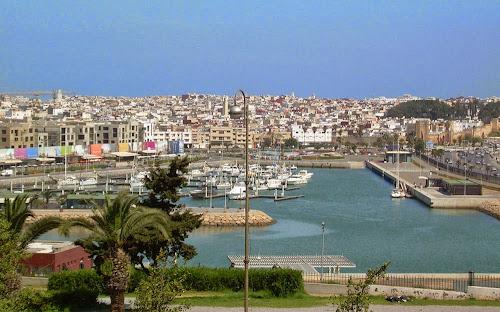 Rabat – Marrocos
