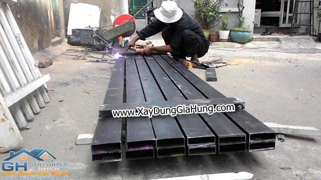 thợ hàn cửa sắt tại Thủ Đức