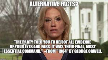 DownWithTyranny!: Kellyanne Conway Memes: Crazy Lady Now ...