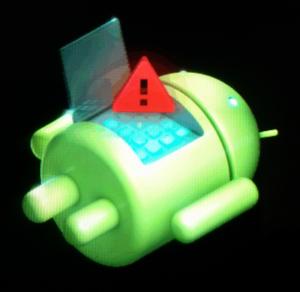 cara mengatasi android bootloop