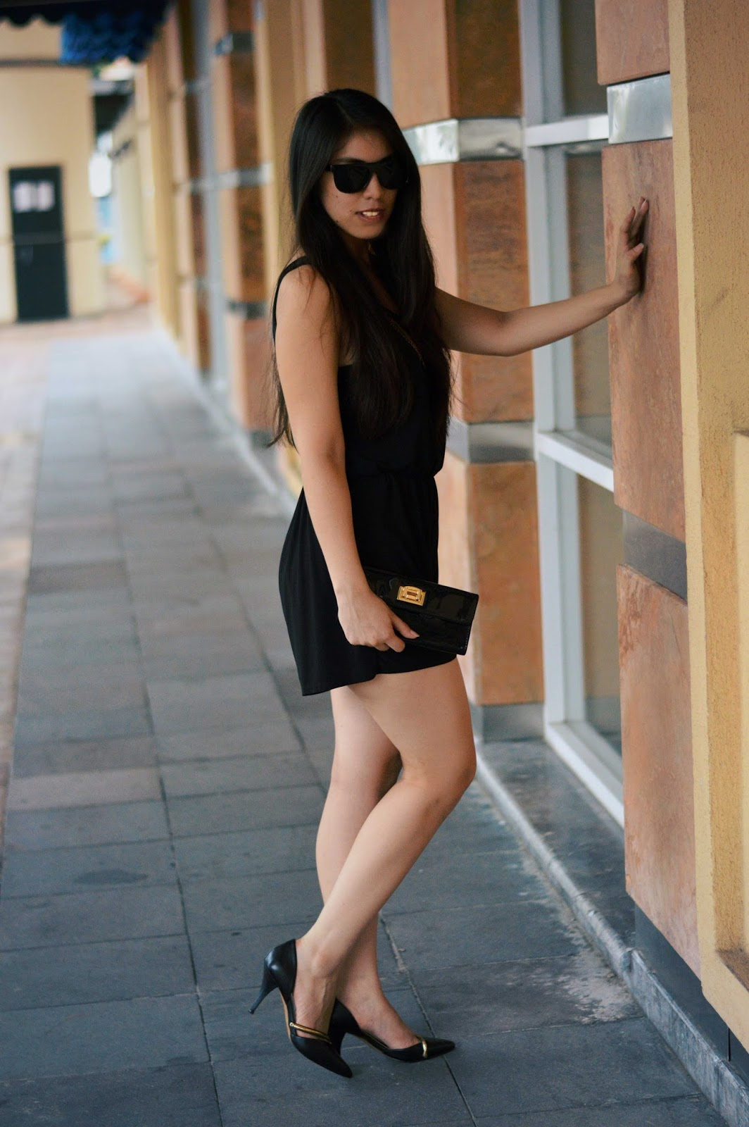 silvia-armas-all-in-one-black-romper-latina-fashion-blogger-ecuador