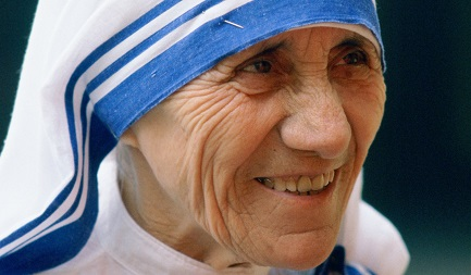 List of 24 of the best Inspirational Mother Theresa Quotes. Very motivational quotes to inspire your life mission. Includes list of the quotes and pictures.