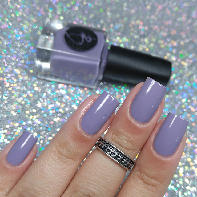 Bliss Polish - Lilac