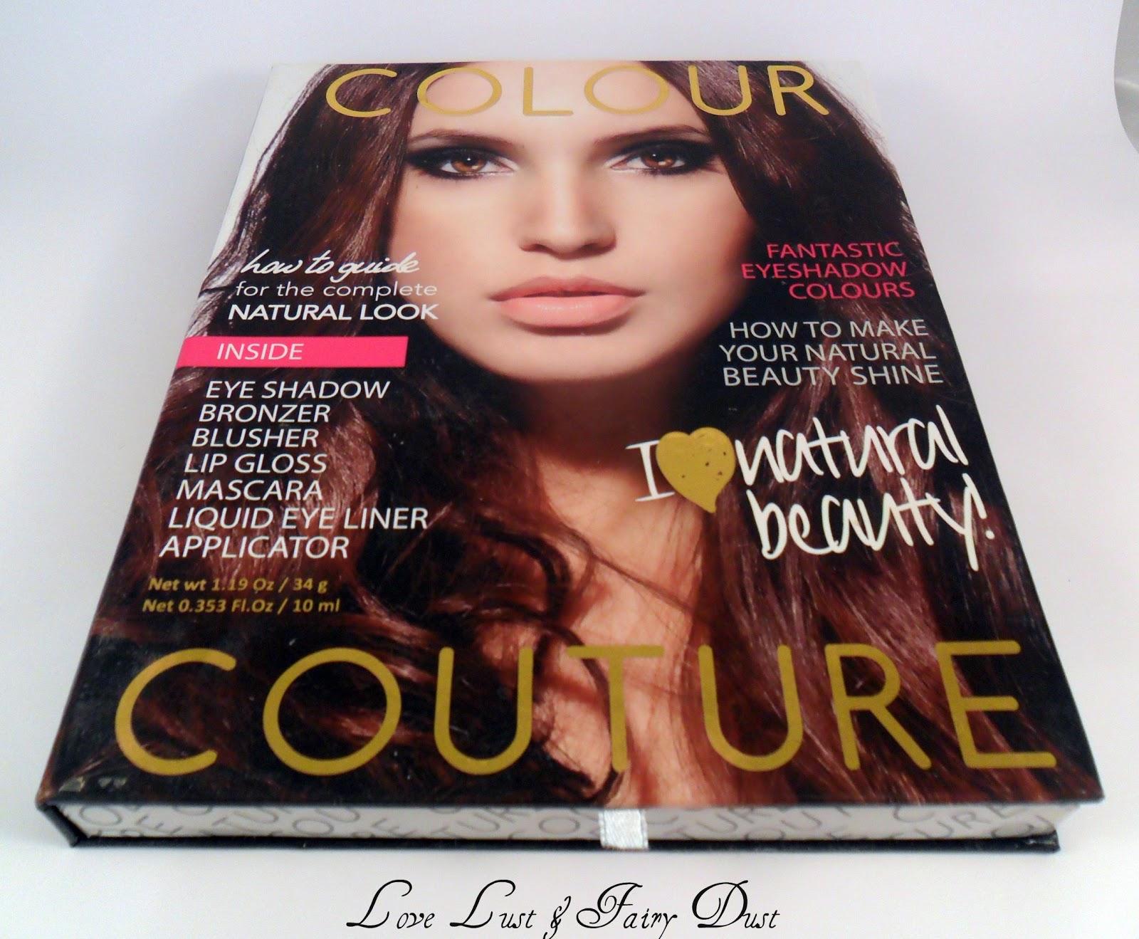 Colour Couture Cosmetics