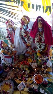 Sri Rama Navami 2016