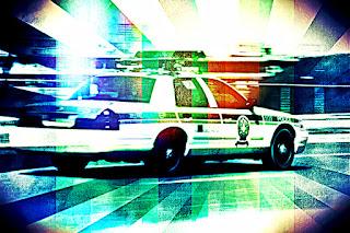 Reflective Fear of Jail - Sandra Bland Murdered
