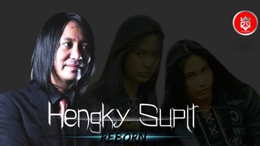 Payung Teduh Vakum, Hengky Supit Rilis Album Sepayung Berdua