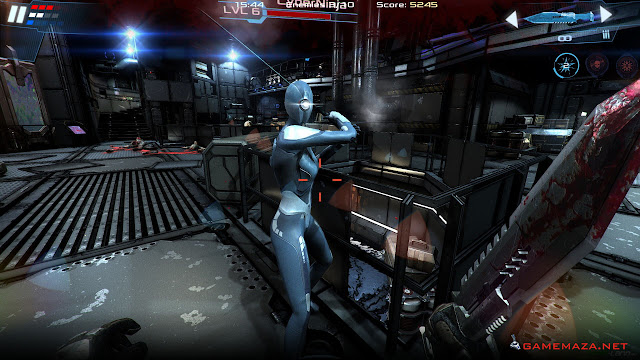 Dead Effect 2 Gameplay Screenshot 5