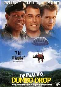 Operation Dumbo Drop (1995) Hindi - English Full Movies 300mb Download BluRay 480p