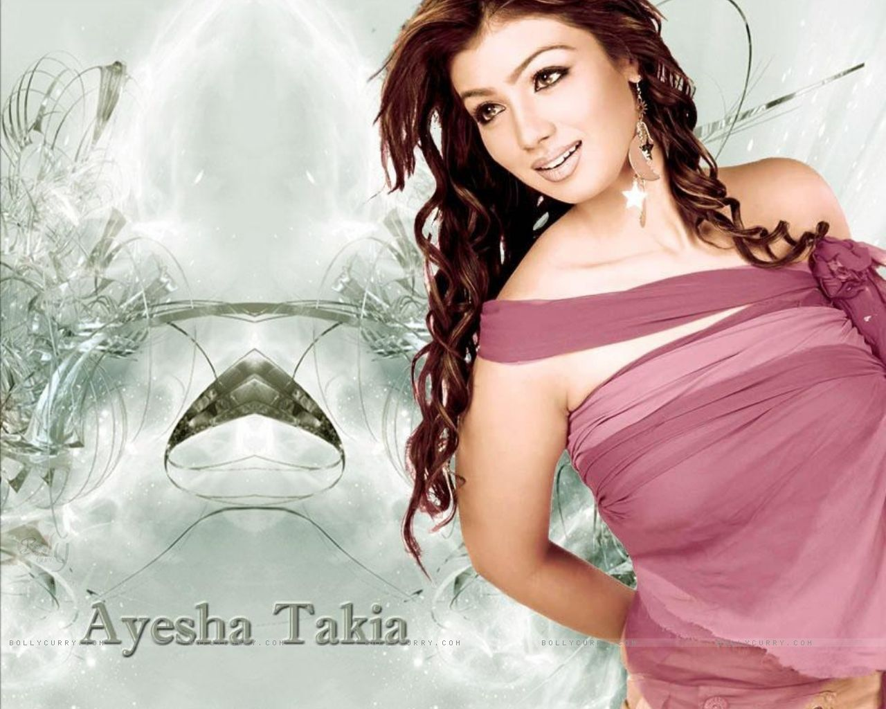 Global Pictures Gallery Ayesha Takia Hd Wallpapers-4156