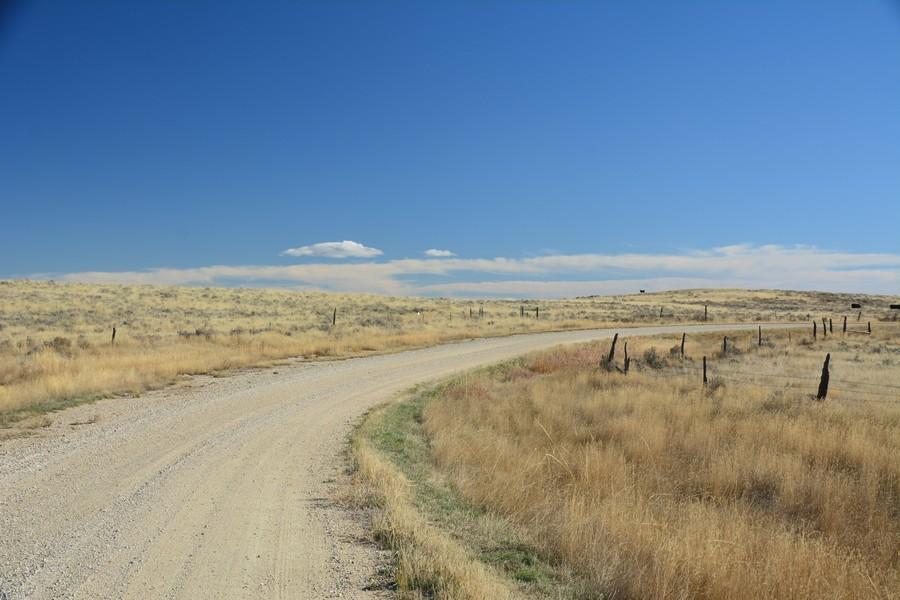 Evasion Wyoming