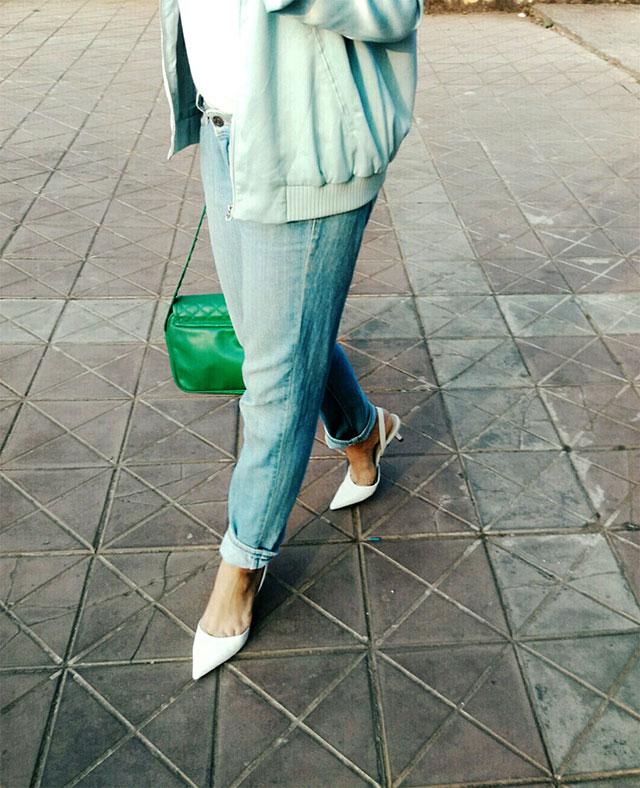 zara white kitten heel, levis boyfriend womens jeans