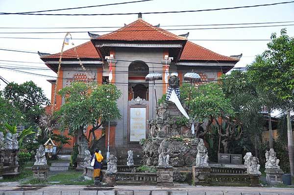 Cara Menghubungi PDAM Kabupaten Badung Bali