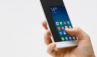Cara Mudah Aktifkan Mode Satu Tangan Smartphone Xiaomi