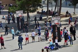 Τουρνουά μπάσκετ 3on3 στο λιμάνι της Καλαμάτας