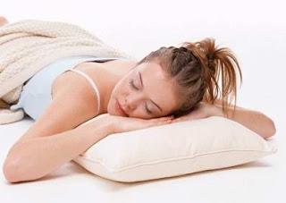 Cara Agar tidur Berkualitas