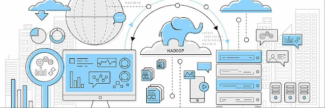 Cara  Menginstall dan Konfigurasi  Apache  Hadoop  on   single  node  di  Centos 7