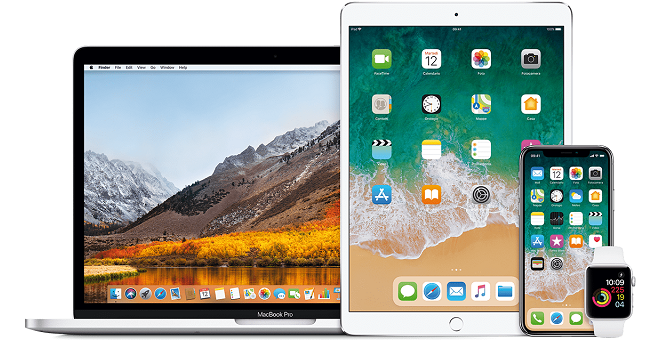 Apple will launch a ton of new products for their annual ...