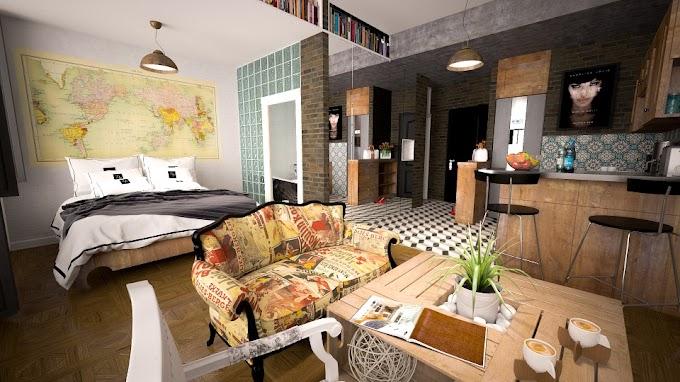 Tips Membeli Rumah Fully Furnished