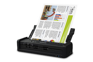Download Epson WorkForce ES-300W drivers