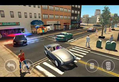 Miami Gangsta Stories 2018 v1.08 Mod APK3