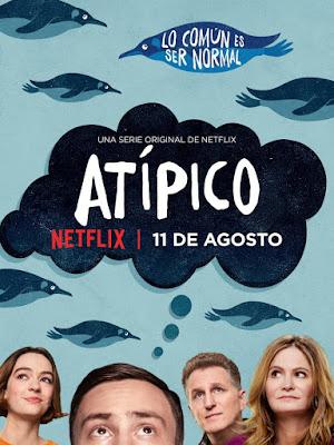 Atypical (TV Series) S02 Custom HD Dual Latino 5.1