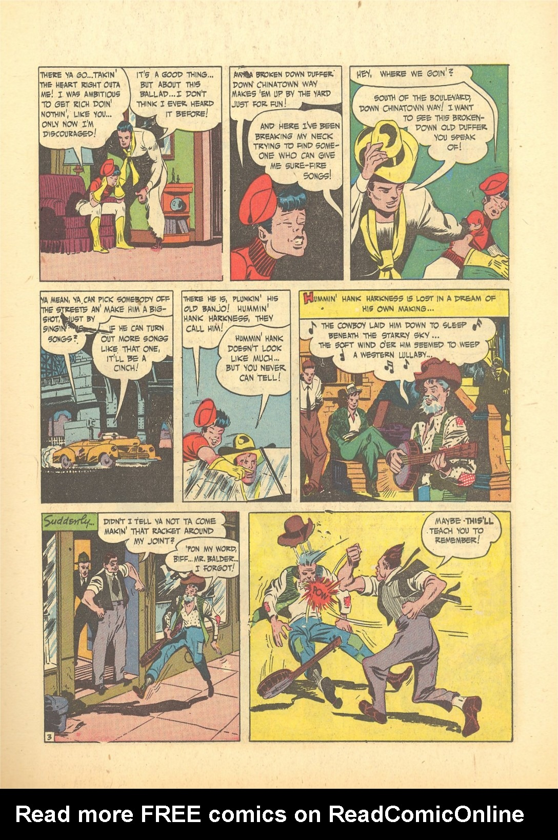 Action Comics (1938) 56 Page 19