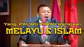 Ust. Tengku Zulkarnain Laporkan Video Gubernur Cornelis Pemecah Belah NKRI