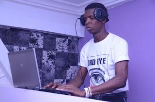 DJ CHING